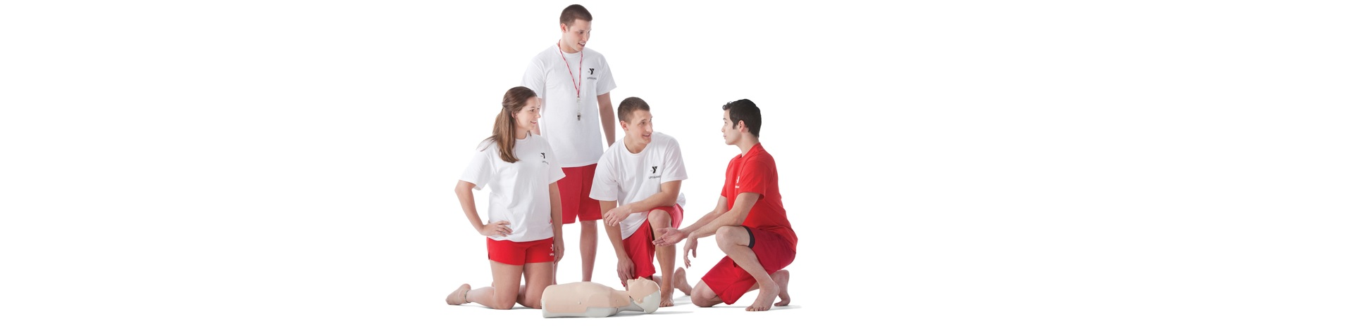 FIRST AID/AED/CPR TRAINING